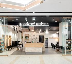 Industry United Sunshine Plaza