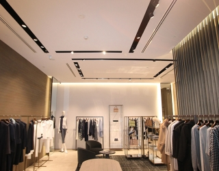 Max Mara Pacific Fair