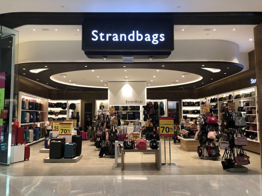 Strand Bag Shop