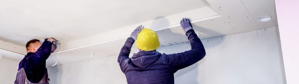 Innovation in plasterboard systems